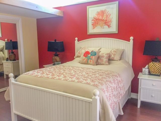 16D Master Bedroom