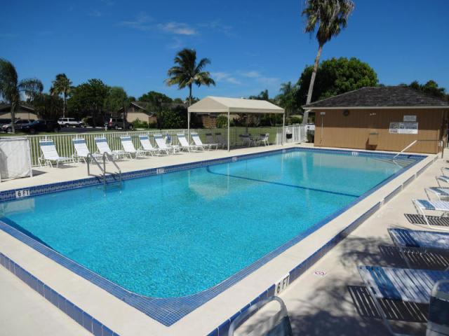 16D Community Pool