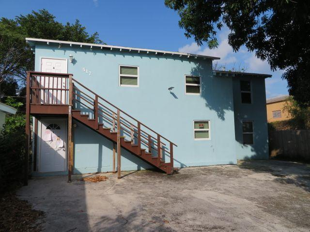 Listing Details for 517 Cheerful Street A, West Palm Beach, FL 33407