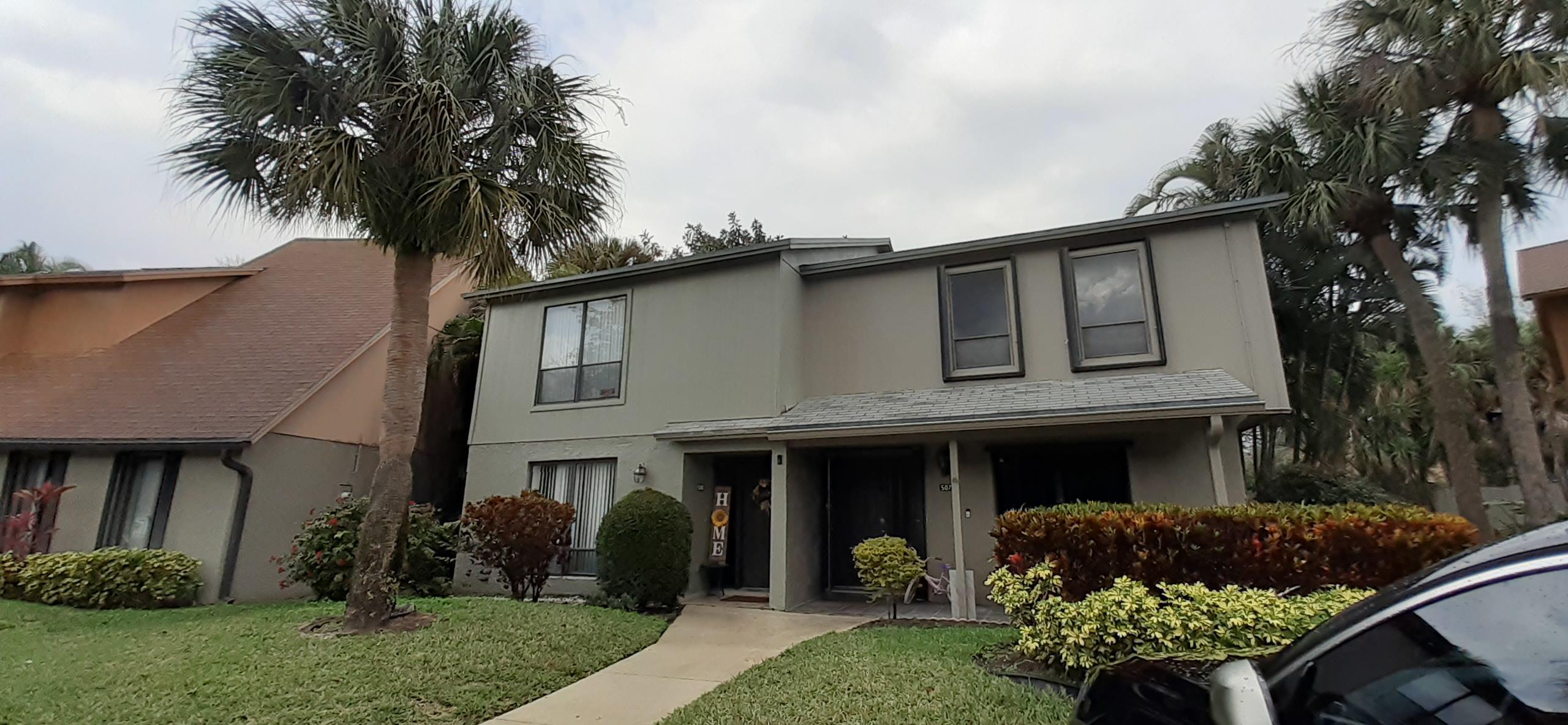 508 Sandtree Drive Palm Beach Gardens, FL 33403