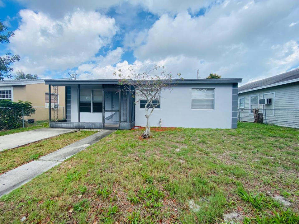 Details for 729 55th Street, West Palm Beach, FL 33407