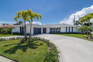 2285 Palm Road, Lake Clarke Shores, FL 33406