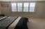 Plantation shutters in all rooms