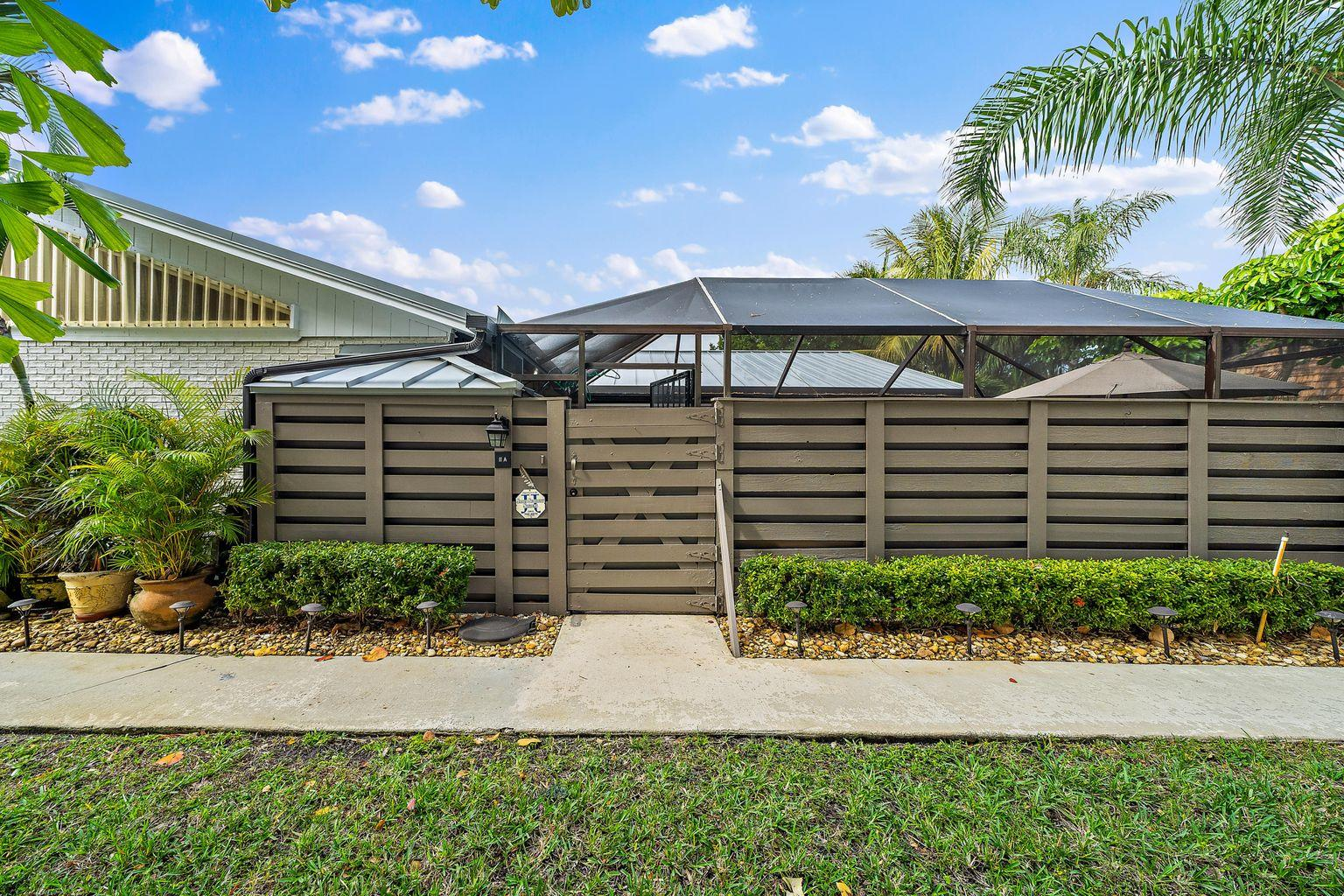 Home for sale in Ocean Side Terrace Jupiter Florida