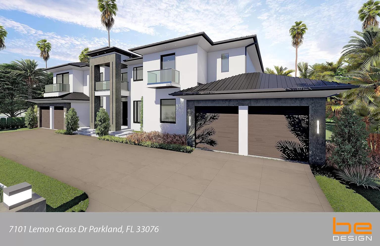 Photo of 7101 Lemon Grass Drive, Parkland, FL 33076