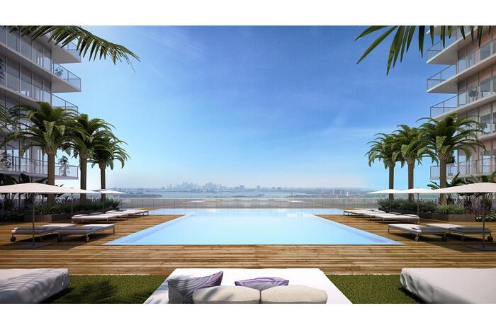 Home for sale in Parque Towers Sunny Isles Beach Florida