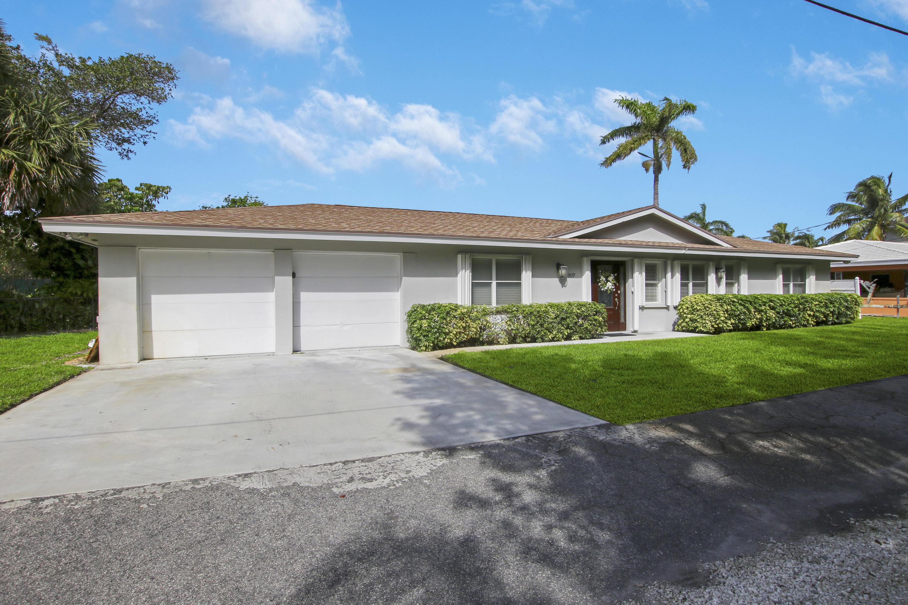 Home for sale in Acreage & Unrec Delray Beach Florida
