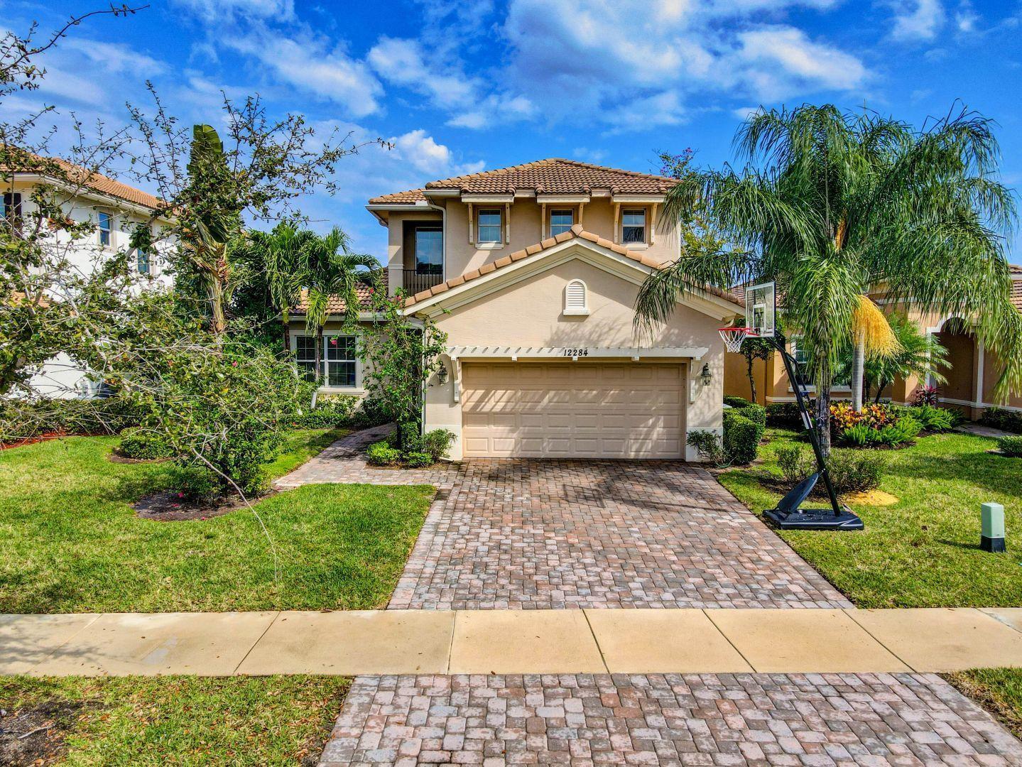 12284 Aviles Circle Palm Beach Gardens, FL 33418