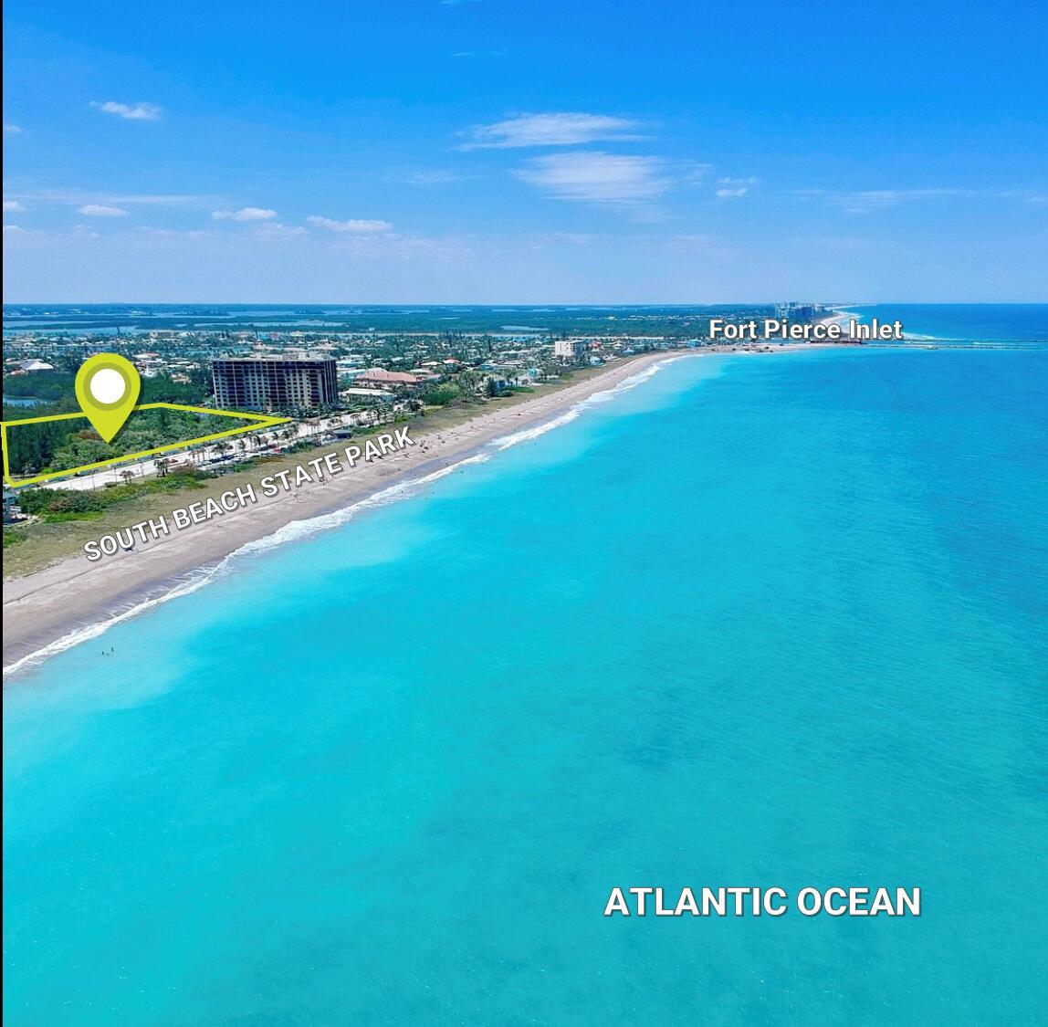 Details for 901 Ocean Drive S, Fort Pierce, FL 34949