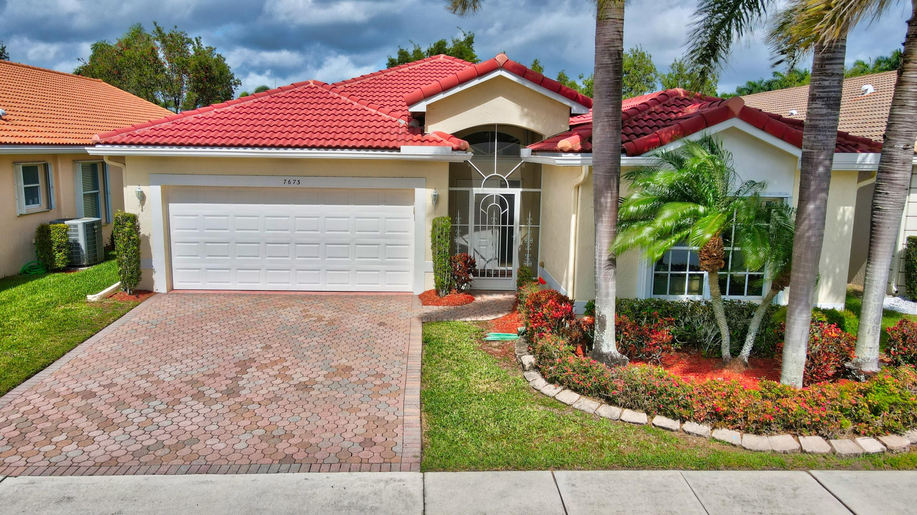 7673 Lemonwood Street  Boynton Beach FL 33437