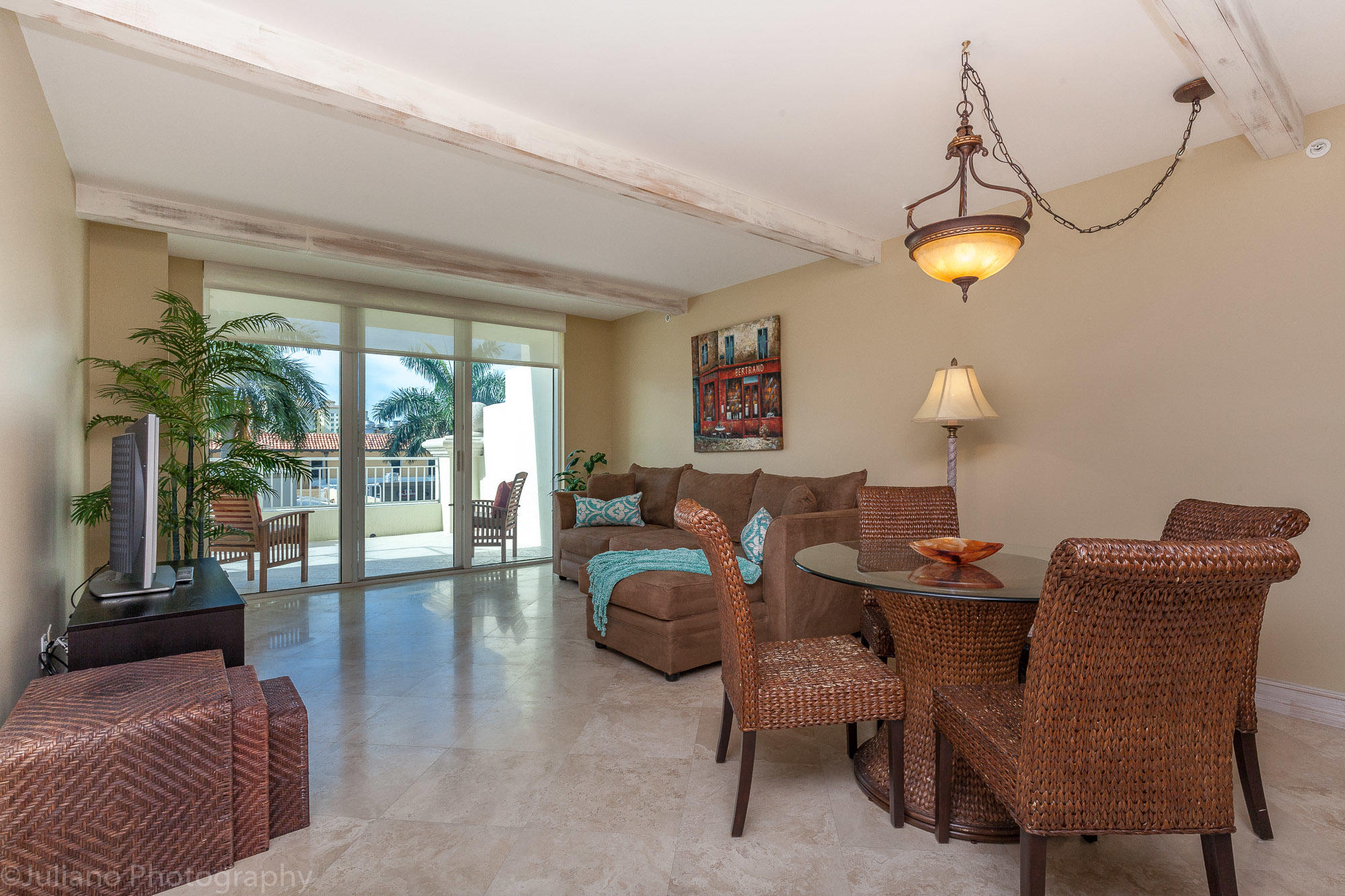 Home for sale in Palmetto Place Boca Raton Florida