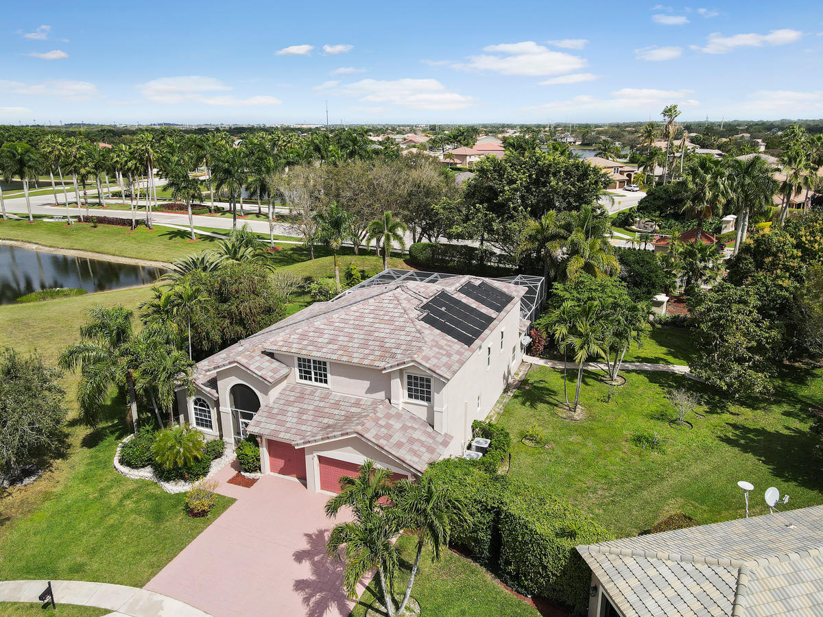 Home for sale in Orange Point - Grand Isles Wellington Florida