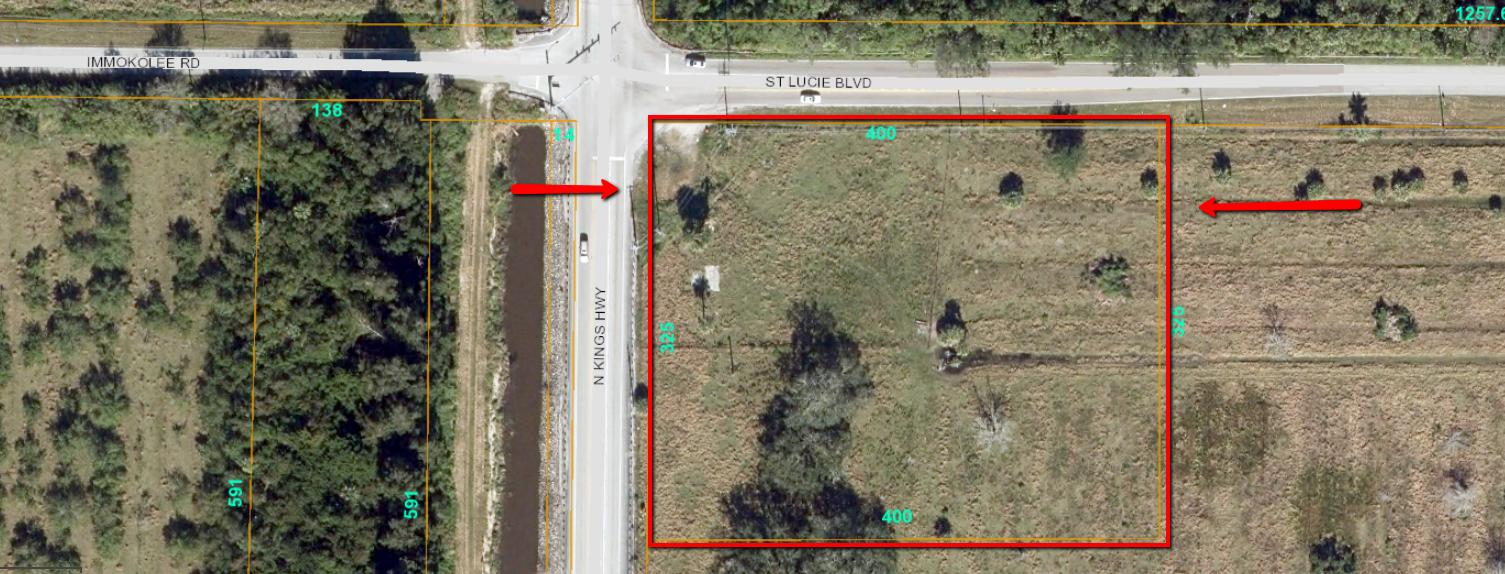 Details for 2700 Kings Highway, Fort Pierce, FL 34950