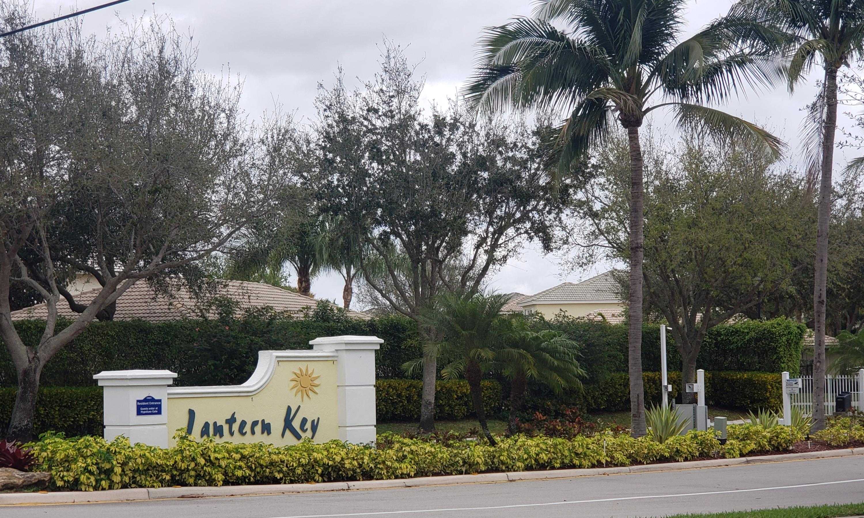 6880 Lantern Key Drive  Lake Worth FL 33463