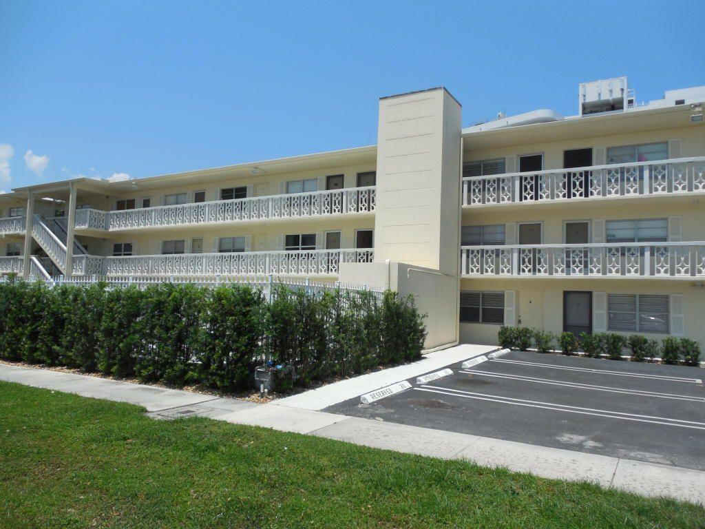 Home for sale in SOUTHBRIDGE CONDO West Palm Beach Florida
