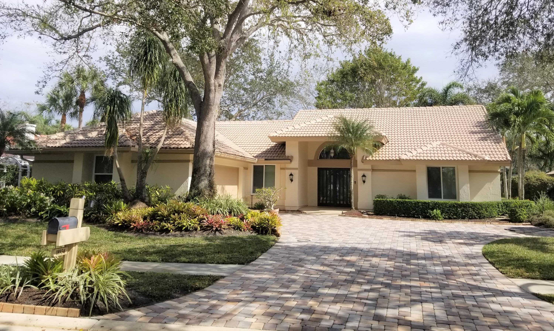 Home for sale in Shores Jupiter Florida