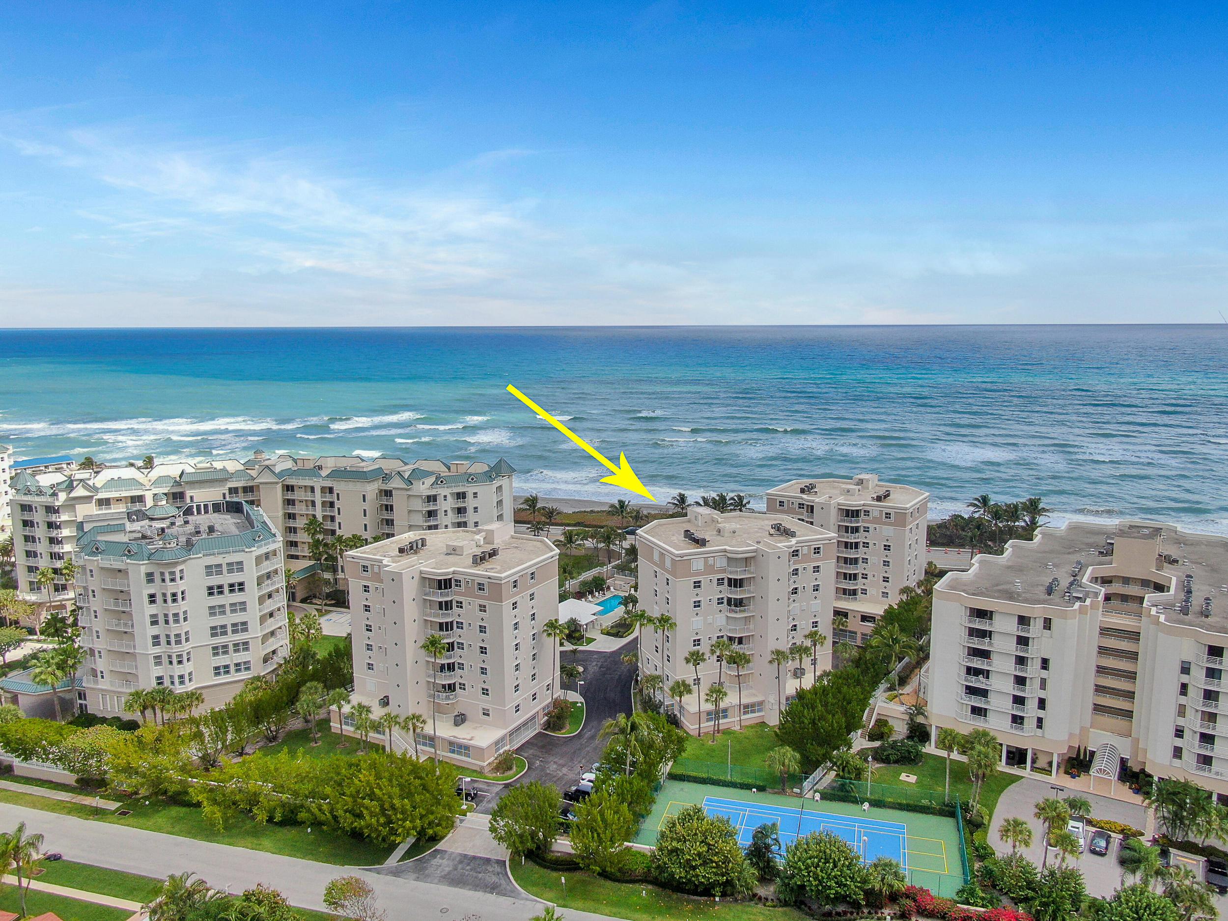 Home for sale in Jupiter By The Sea Jupiter Florida