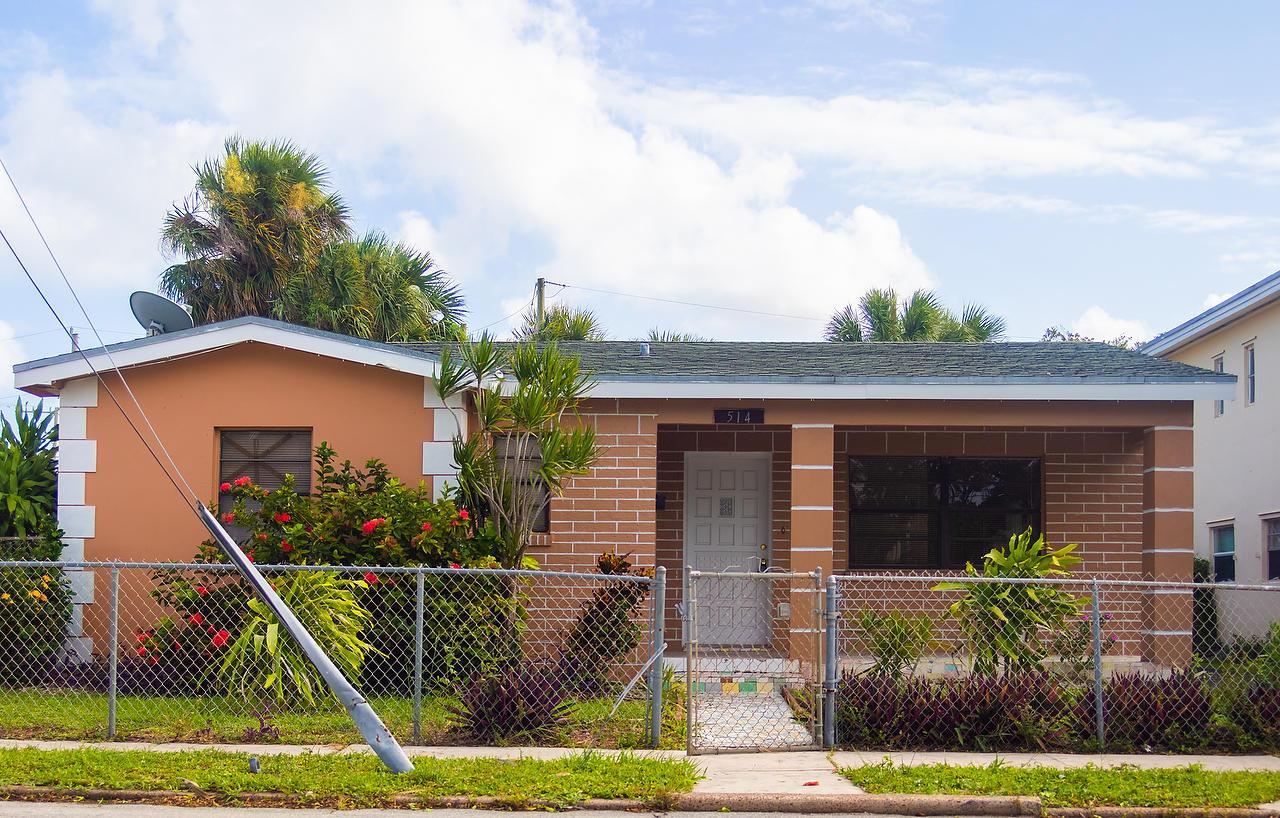 Details for 514 20th Street, West Palm Beach, FL 33407