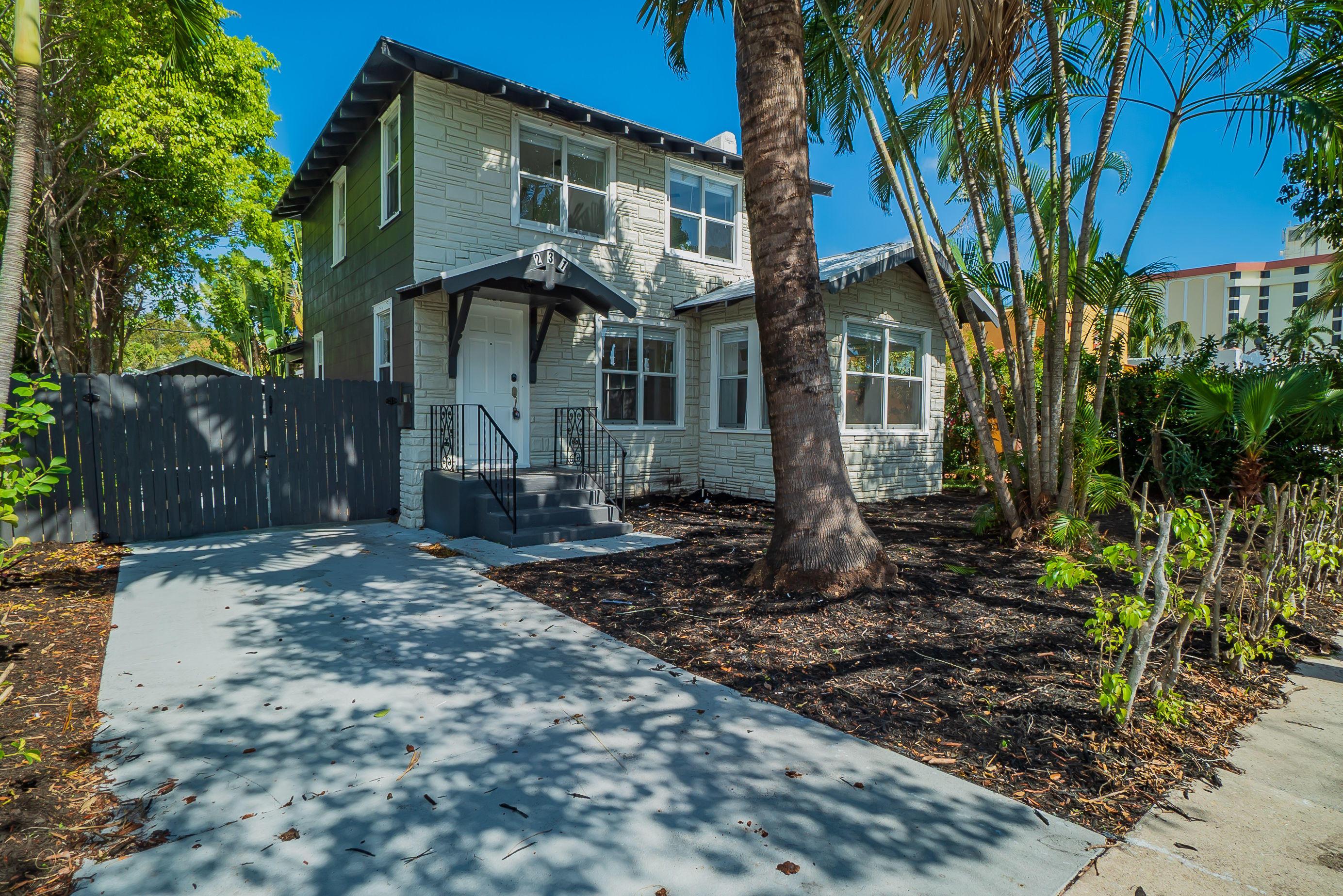 231 Walton Boulevard West Palm Beach, FL 33405