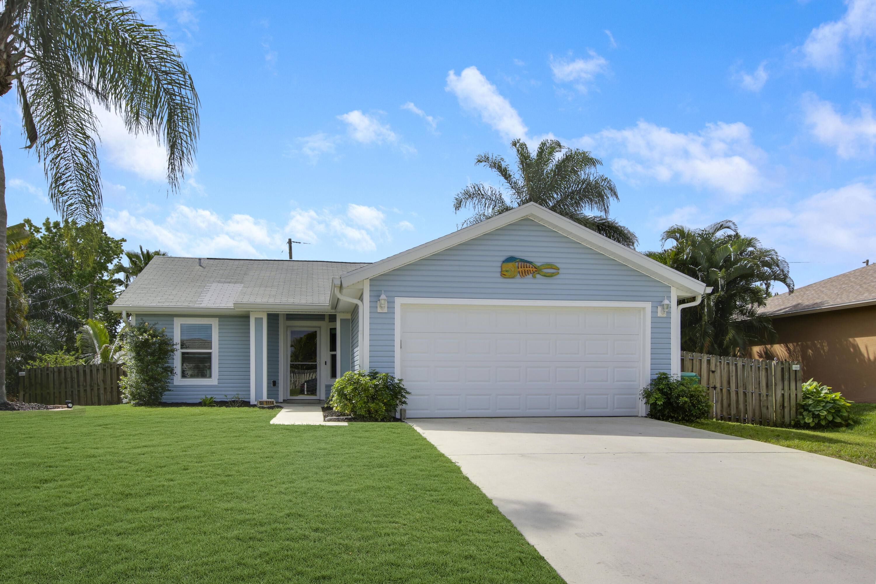 Home for sale in Port St Lucie-Section 33 Port Saint Lucie Florida
