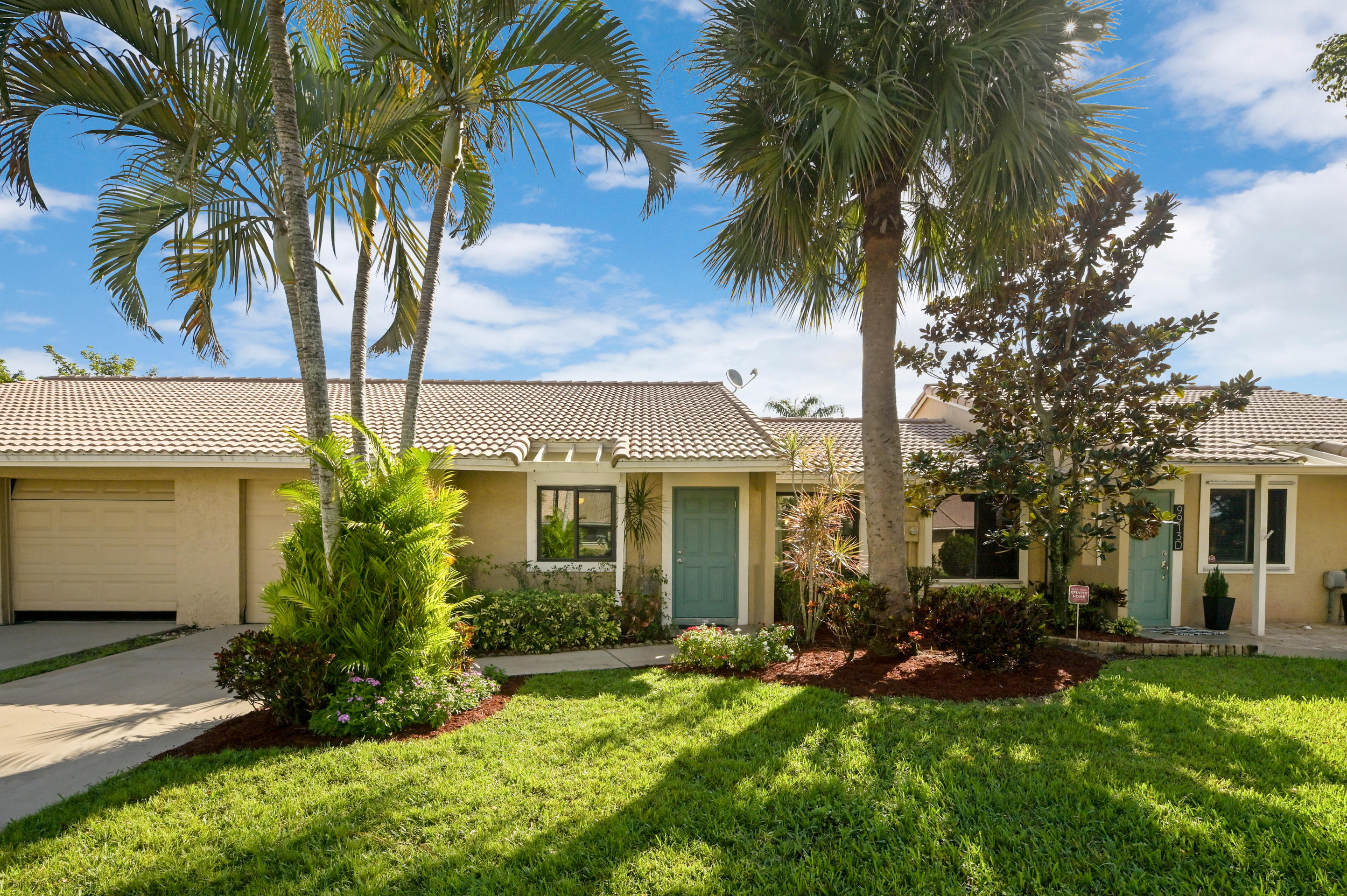 Home for sale in BRIARRIDGE 1 Boynton Beach Florida
