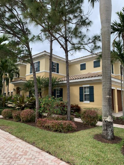 Home for sale in Frenchmans Reserve Palm Beach Gardens Florida