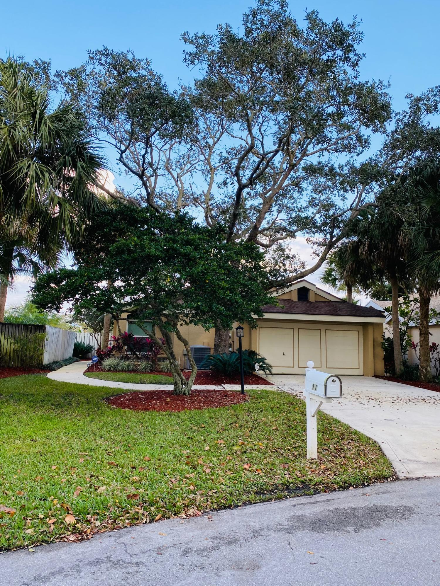Home for sale in Meadow Lake At The Meadows Boynton Beach Florida