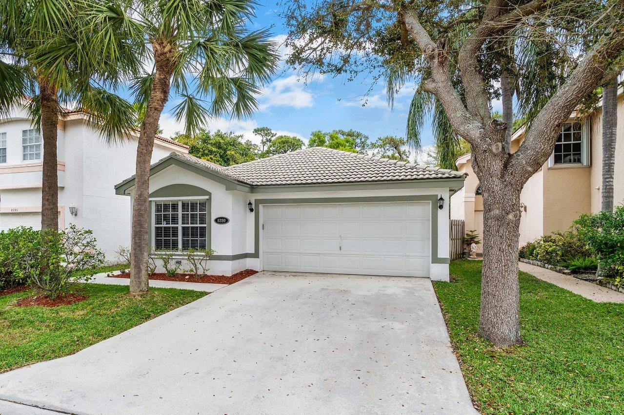 Home for sale in NAUTICA 2 Boynton Beach Florida