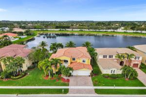 9855 Via Amati, Lake Worth, FL 33467