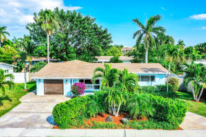 5030 NE 26th Terrace, Lighthouse Point, FL 33064