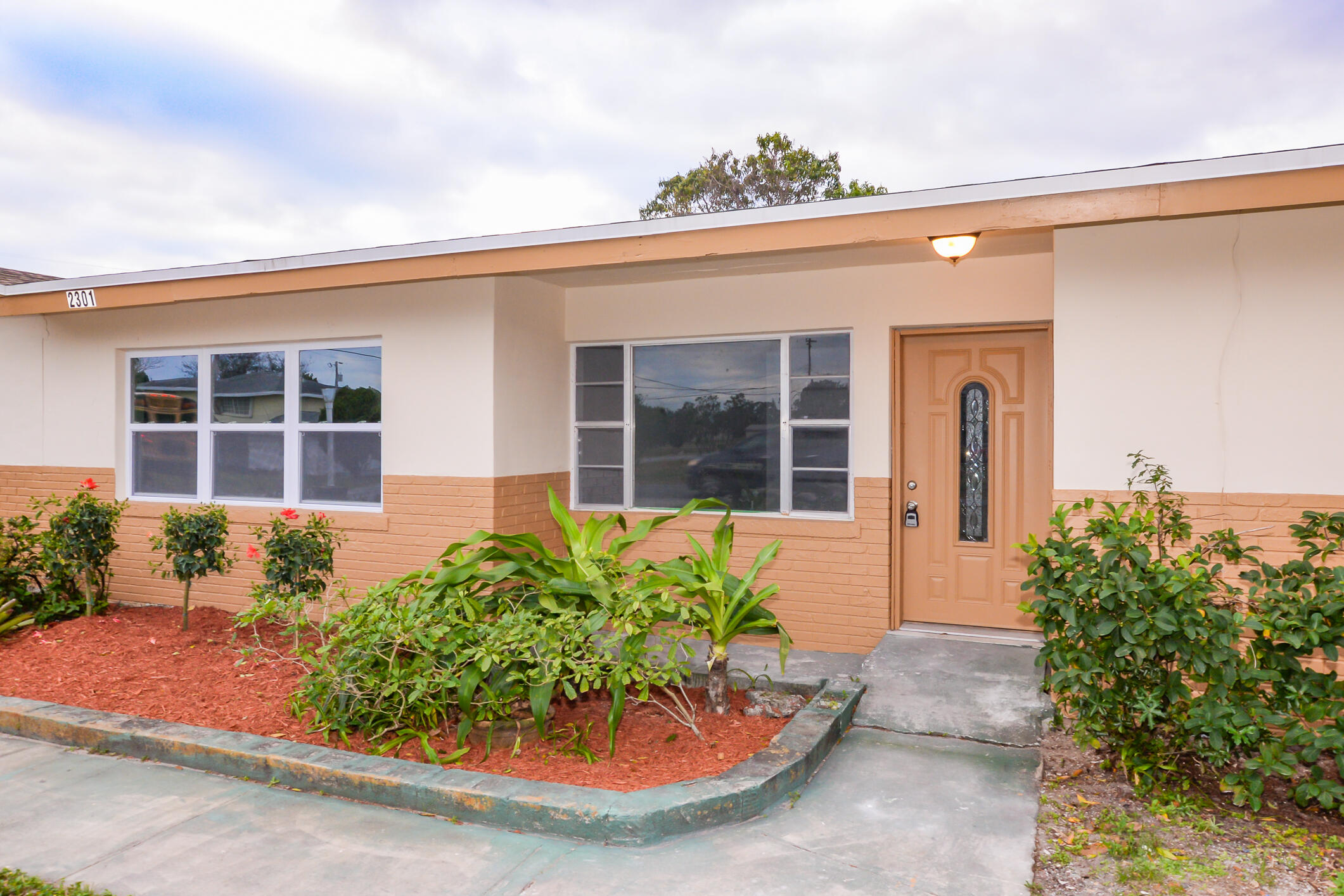 Home for sale in PARADISE PARK Fort Pierce Florida