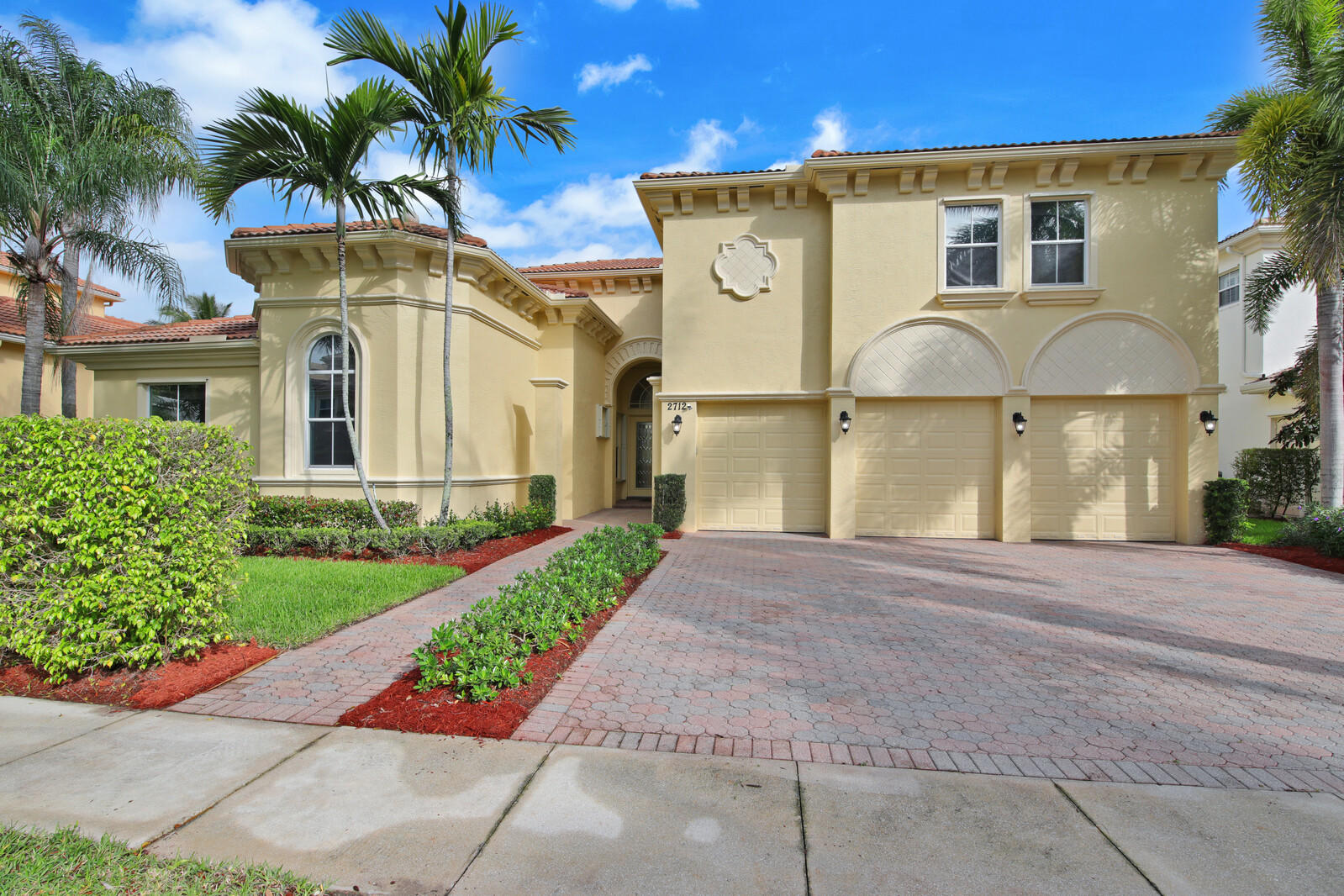 2712 Treanor Terrace Wellington, FL 33414