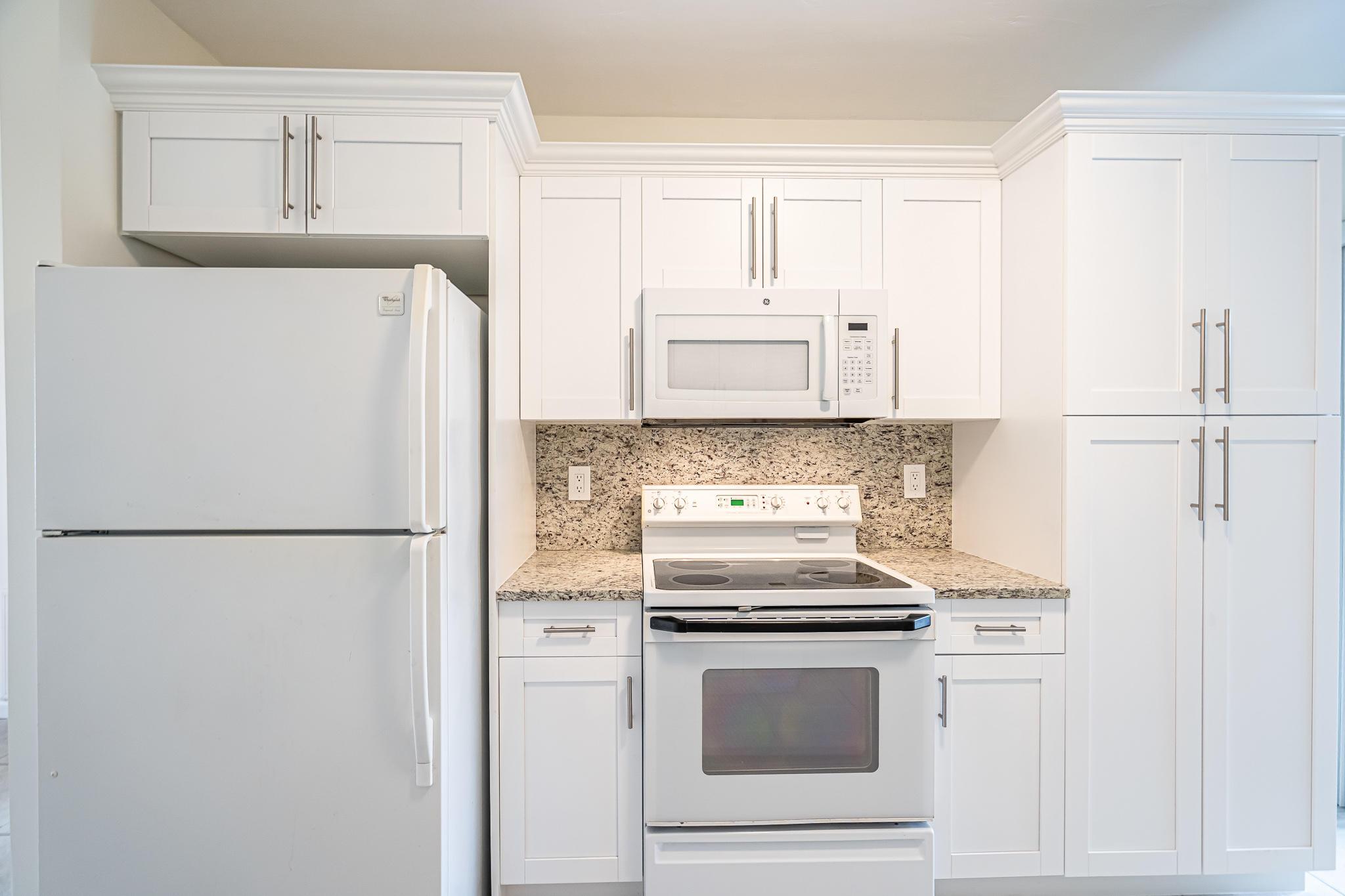 502 Kitchen