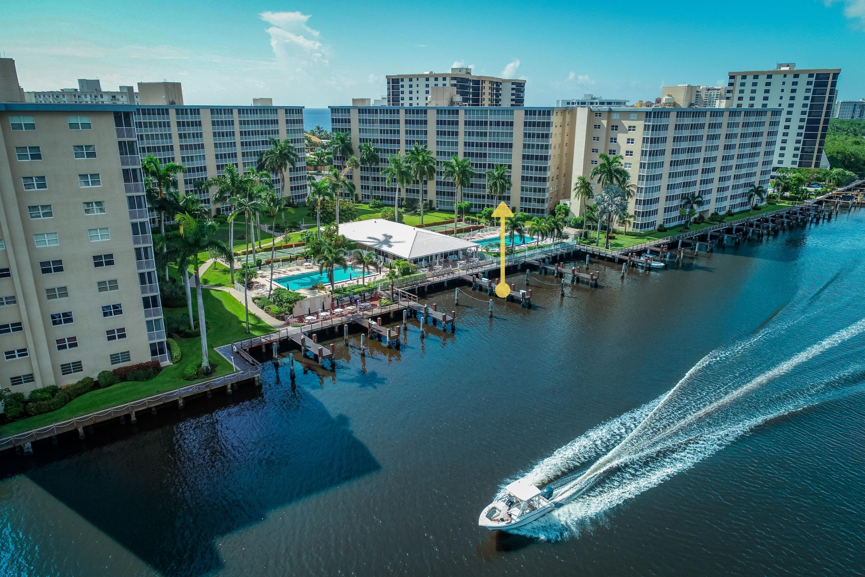 Home for sale in Seagate Highland Con Highland Beach Florida