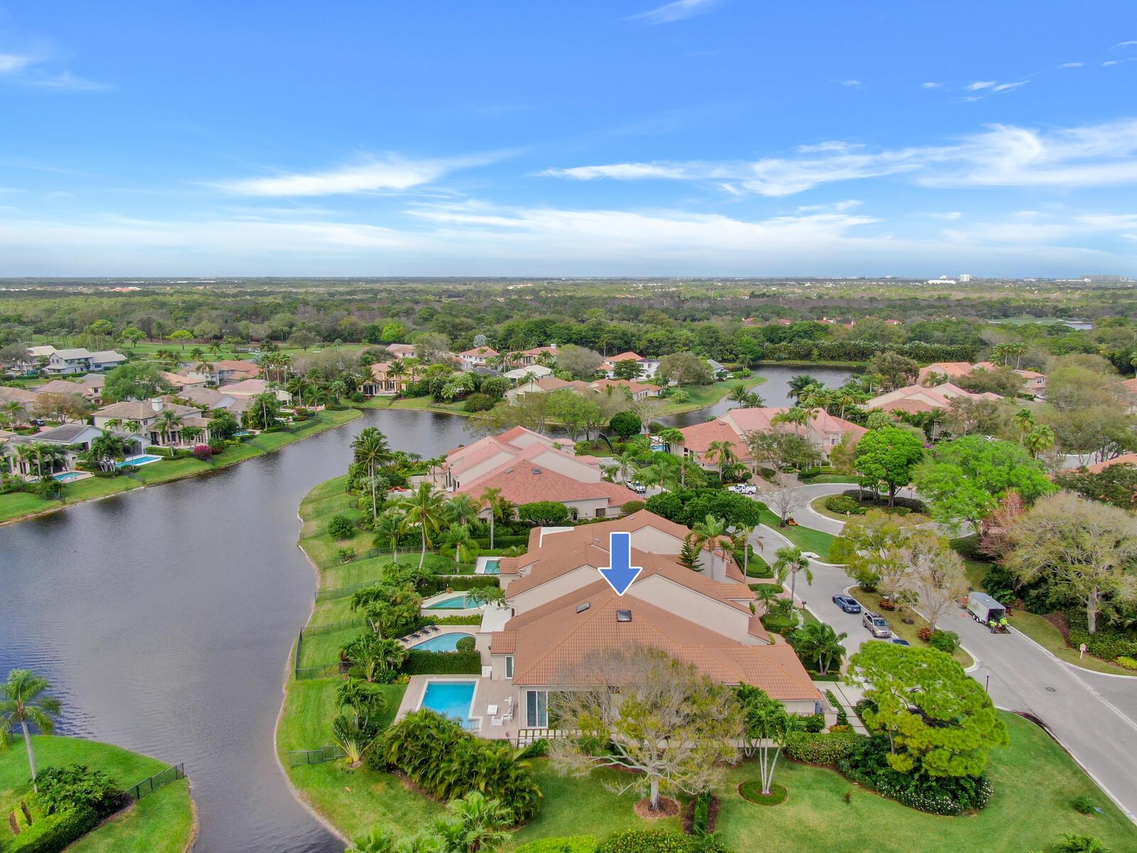 13739 Parc Drive Palm Beach Gardens, FL 33410
