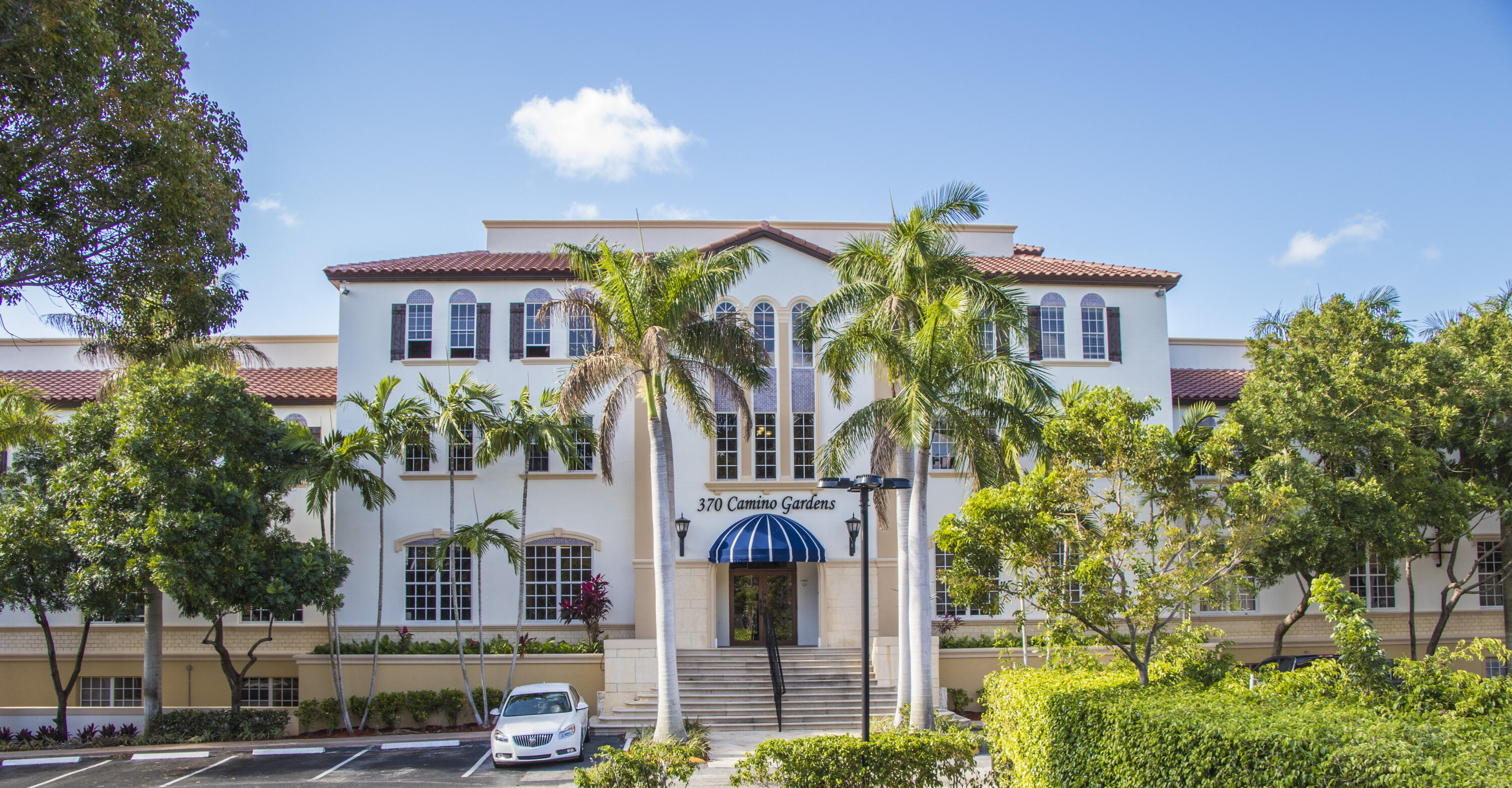 Home for sale in BOCA PLAZA Boca Raton Florida
