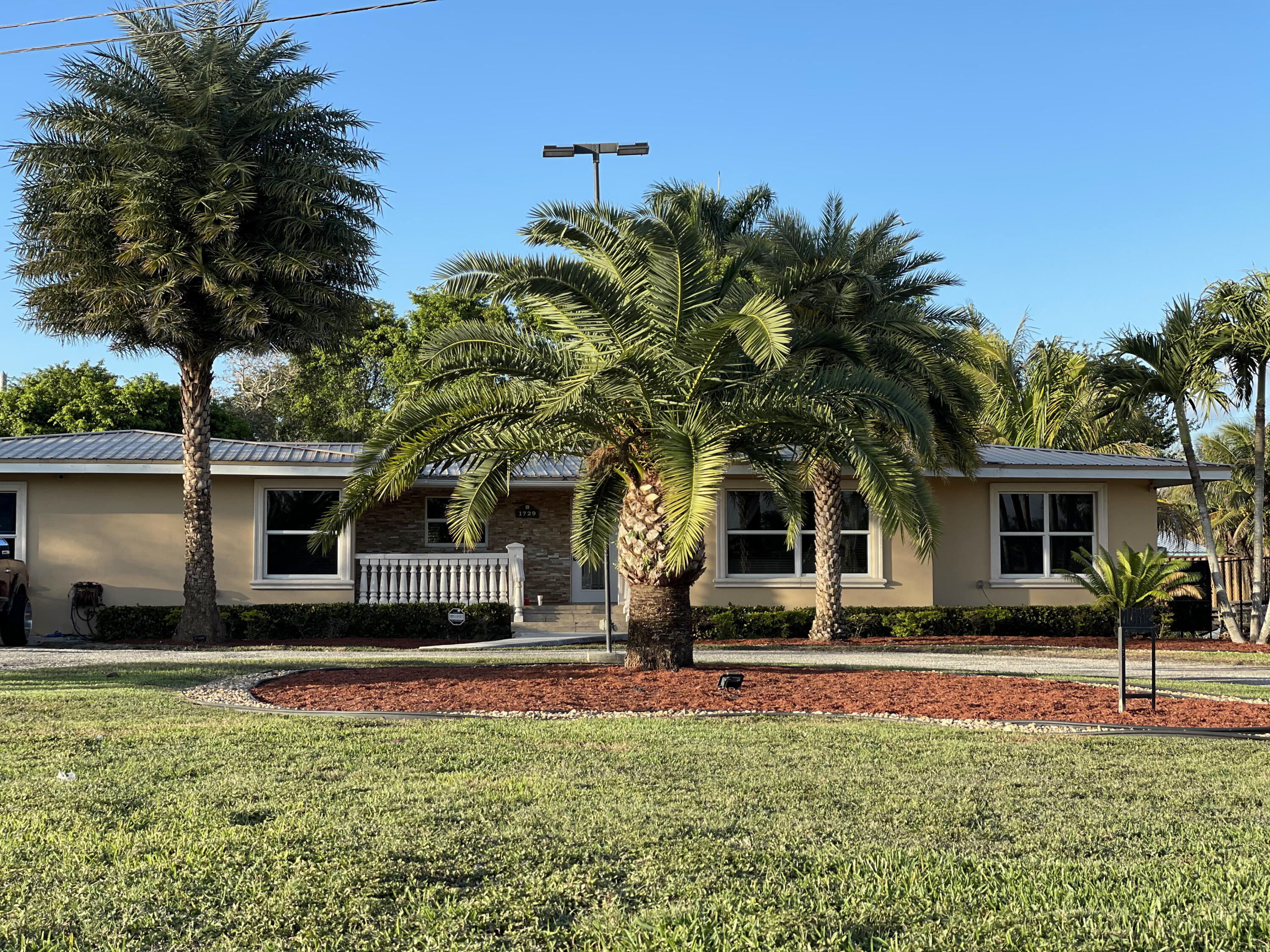 Home for sale in WEST NORTHMOOR HEIGHTS Belle Glade Florida