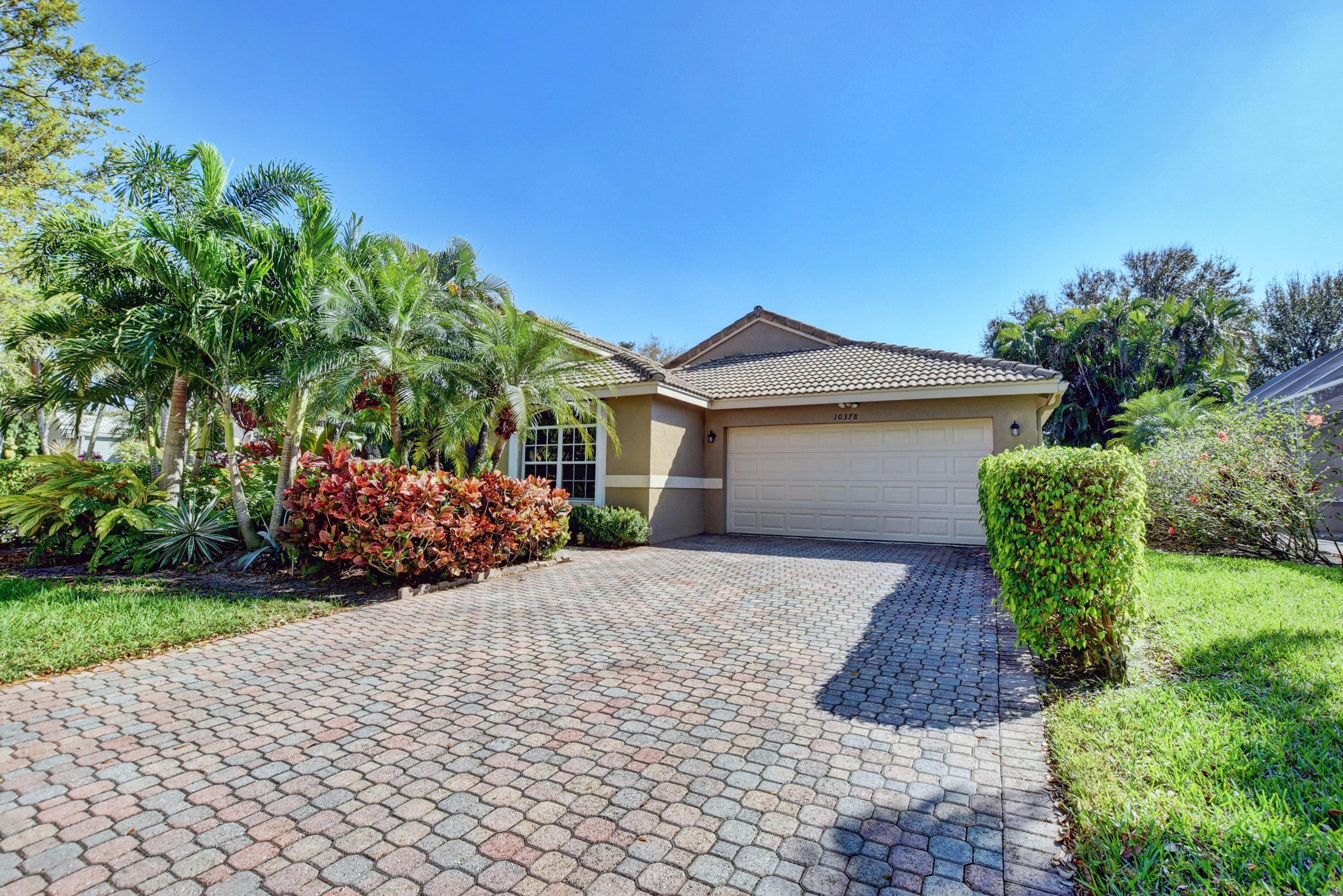 Home for sale in The Club Boynton Beach Florida