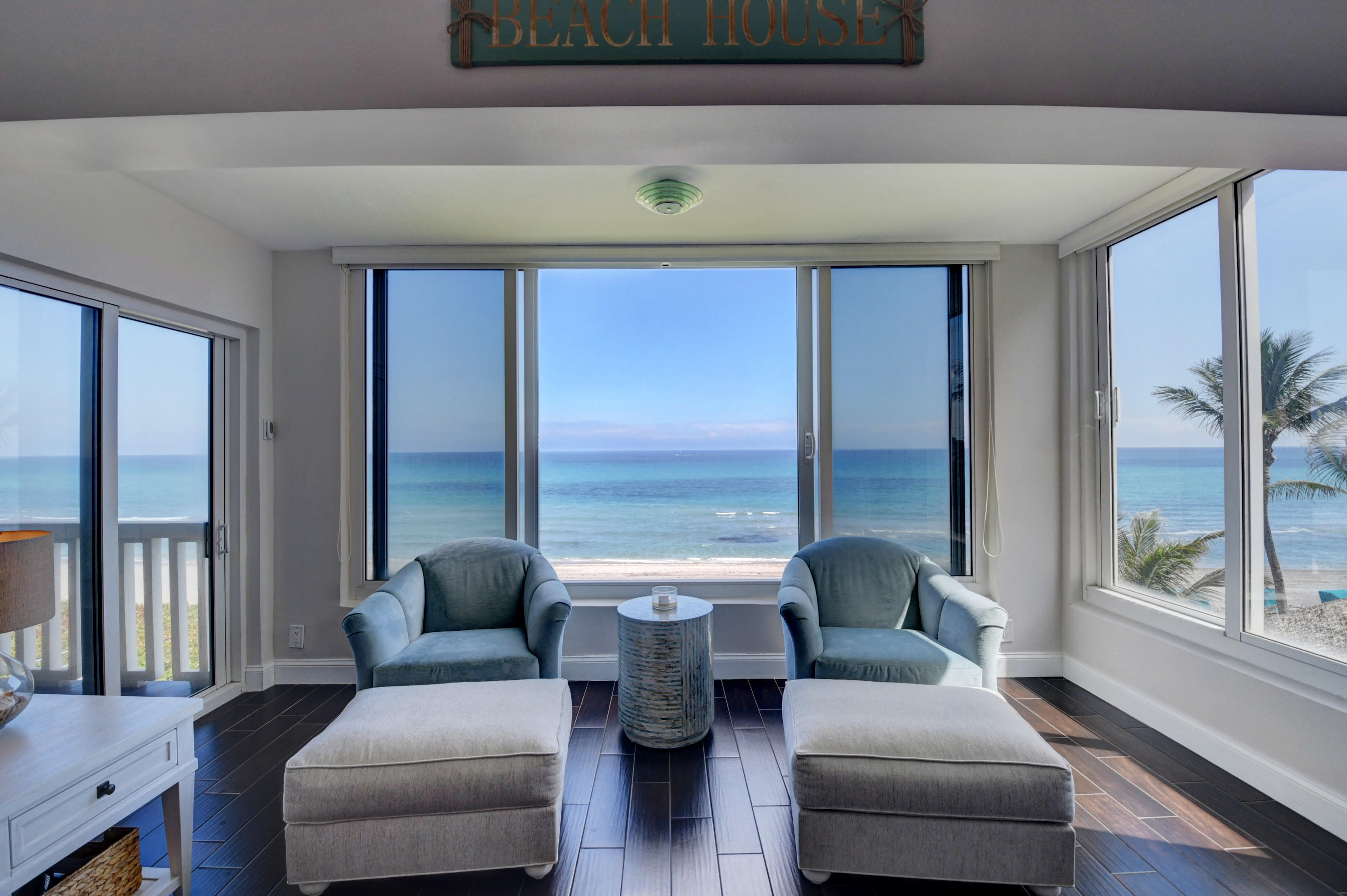 Home for sale in Wiltshire House Highland Beach Florida