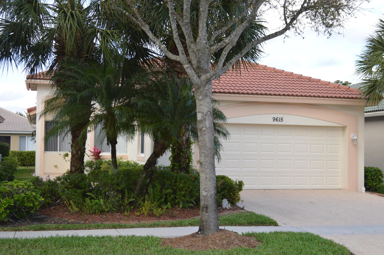 9615 Sandpiper Shores Way  West Palm Beach FL 33411
