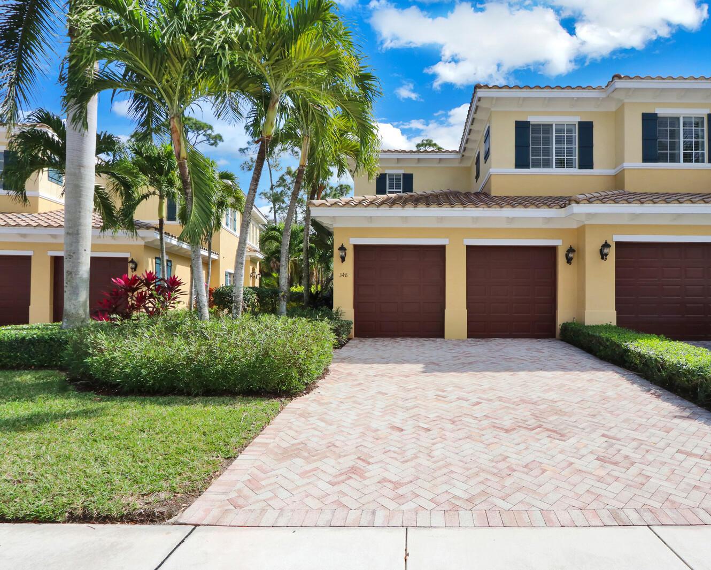 348 Chambord Terrace 348 Palm Beach Gardens, FL 33410