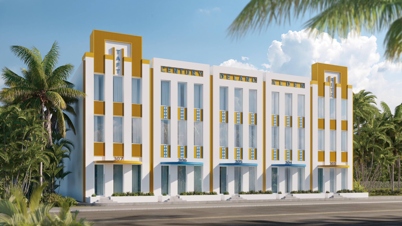 307 NE 5th Avenue  Delray Beach FL 33483