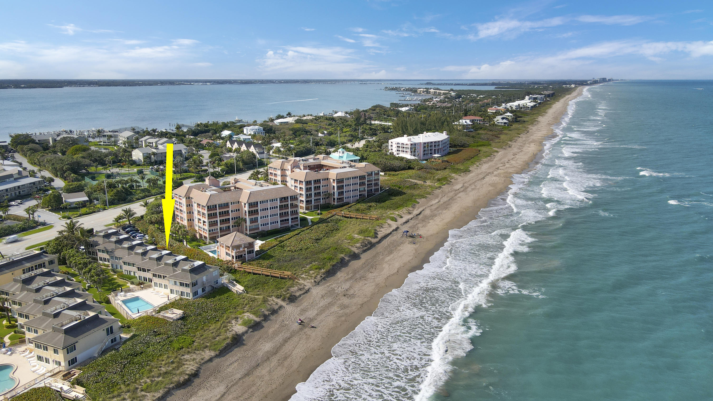 Home for sale in LITTLE OCEAN PLACE CONDO Stuart Florida