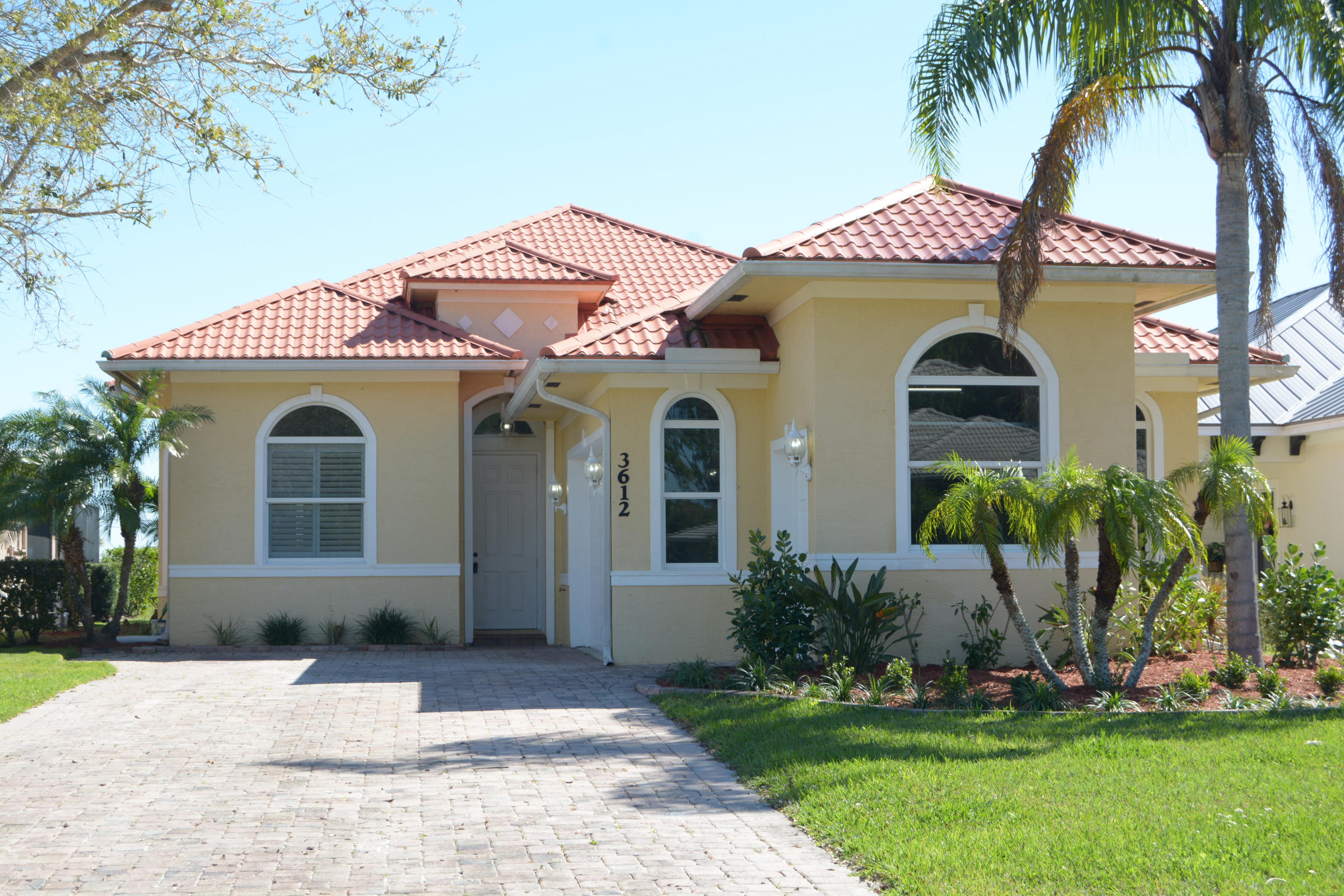 Photo of 3612 Grove Court, Fort Pierce, FL 34951