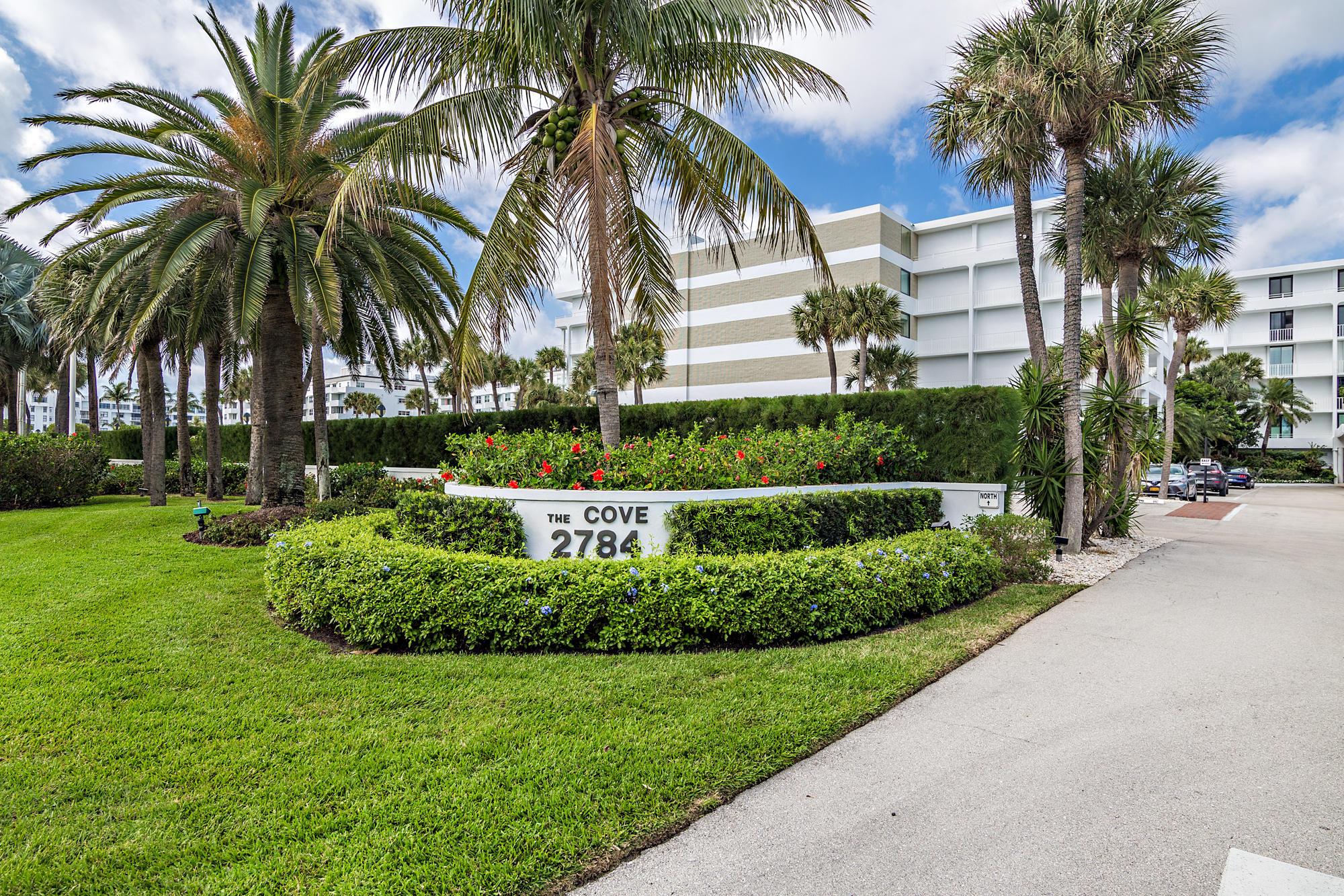 2784 S Ocean Boulevard 108-N For Sale 10696409, FL