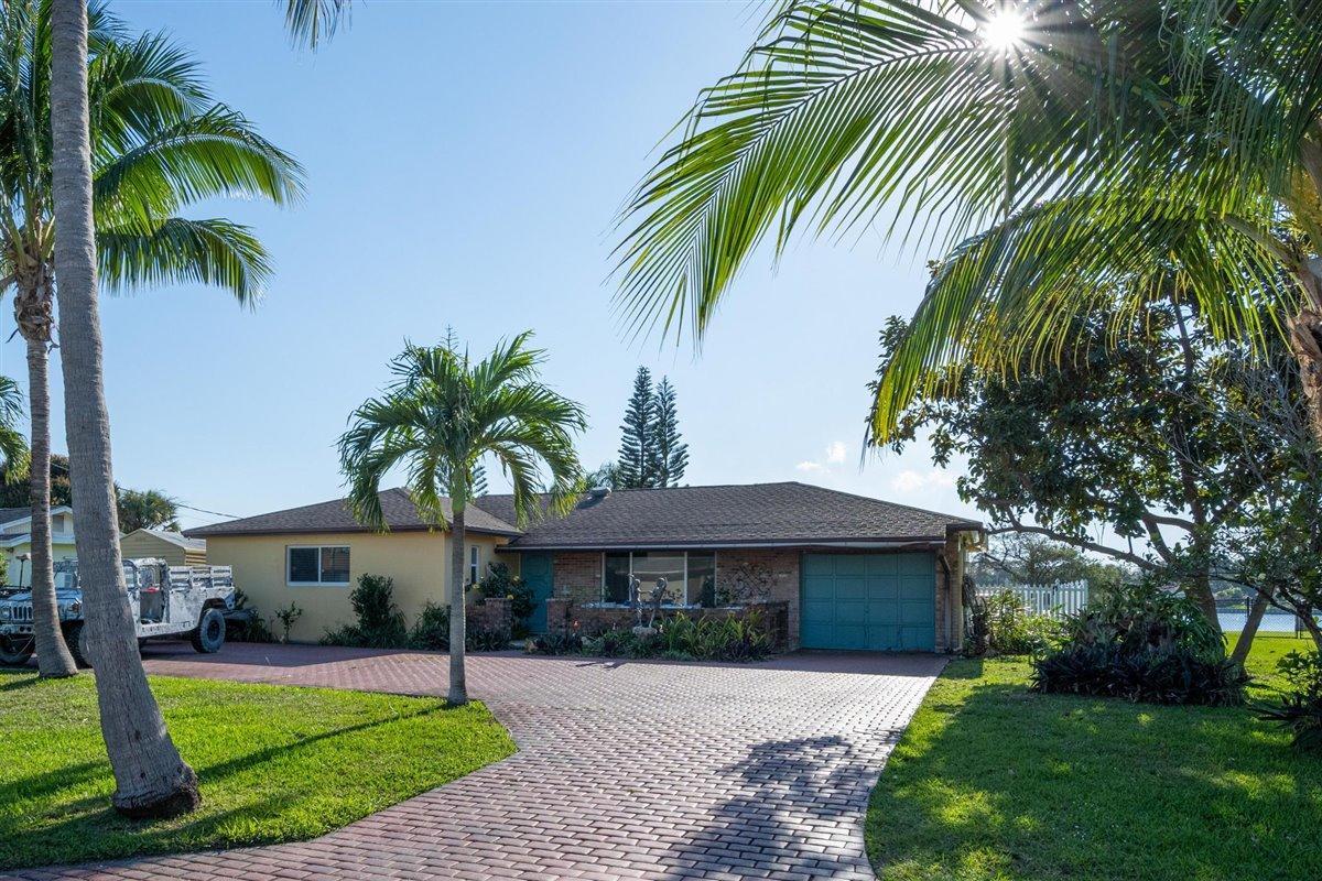 791 Patrick Drive  West Palm Beach FL 33406