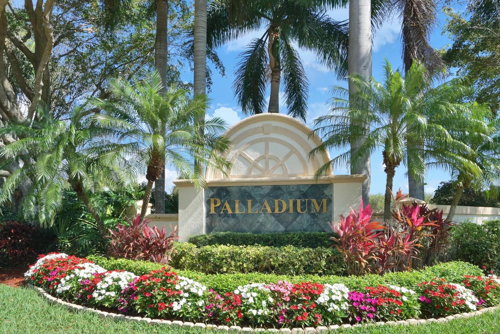 3932 Palladium Shore Drive  Boynton Beach FL 33436