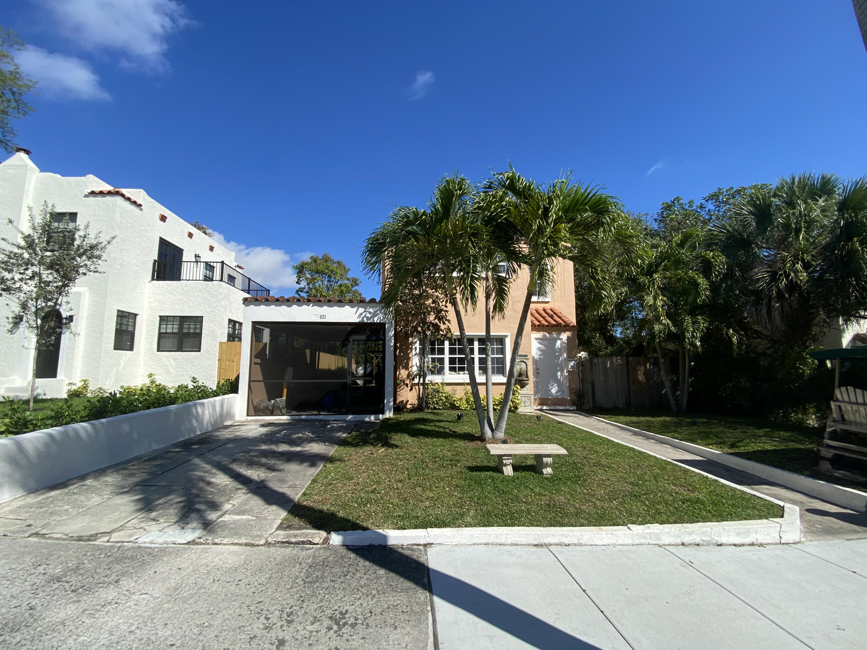 821 38th Street  West Palm Beach FL 33407