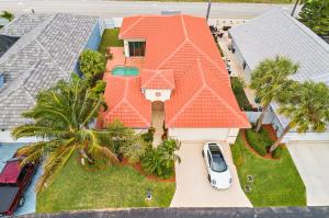 161 Executive Circle, Boynton Beach, FL 33436
