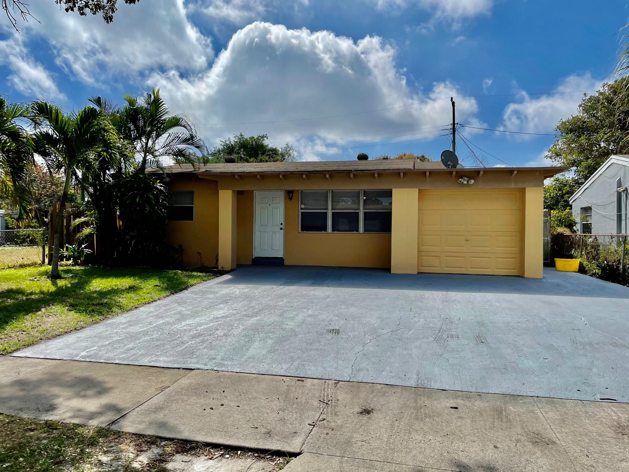 Details for 730 55th Street Street, West Palm Beach, FL 33407
